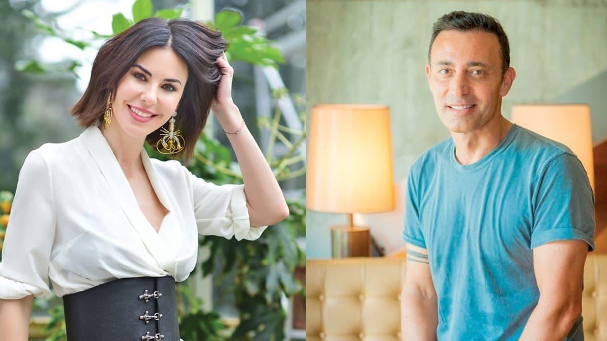 Ufuk Yıldırım paylaştı, takipçilerin dikkatinden kaçmadı! Defne Samyeli ve Mustafa Sandal aynı karede