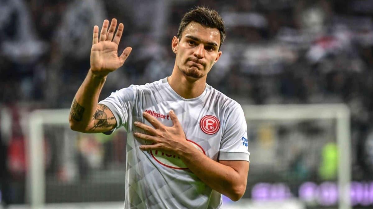 Galatasaray, Kaan Ayhan ile her konuda anlaştı