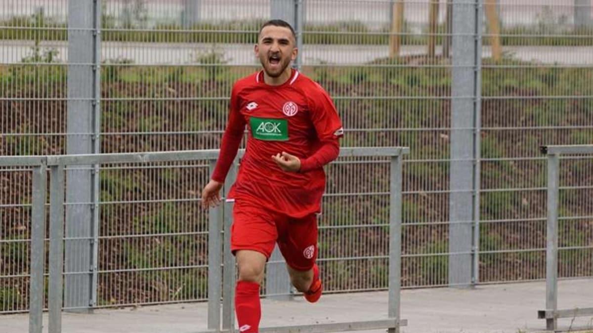Beşiktaş'ın ilgilendiği Erkan Eyibil, Trabzonspor'a yakın