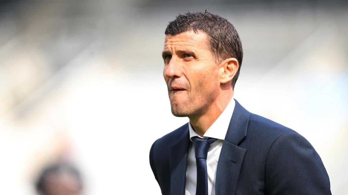 Valencia, teknik direktörlük görevine Javi Gracia'yı getirdi