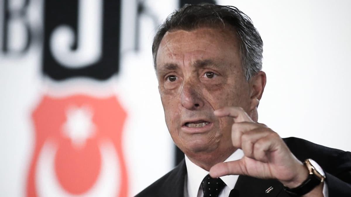Ahmet Nur Çebi: Forvet, stoper gibi 2-3 transferde elimiz açık olacak