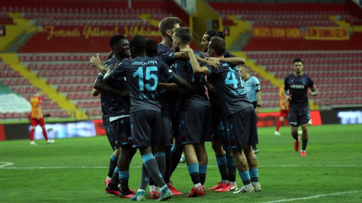 Trabzonspor, Türkiye Kupası'nı kazanarak 10 yıllık kupa hasretini dindirmek istiyor