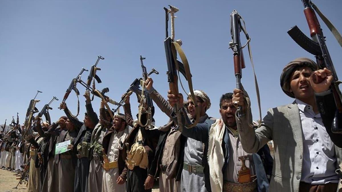 BM'den hayati uyarı: Yemen kıtlıkla karşı karşıya