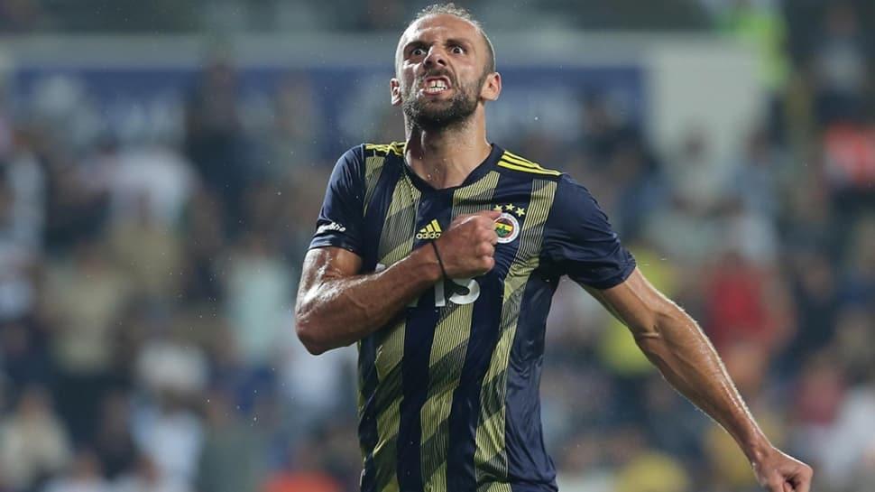 Leicester City, Vedat Muriqi'i istiyor