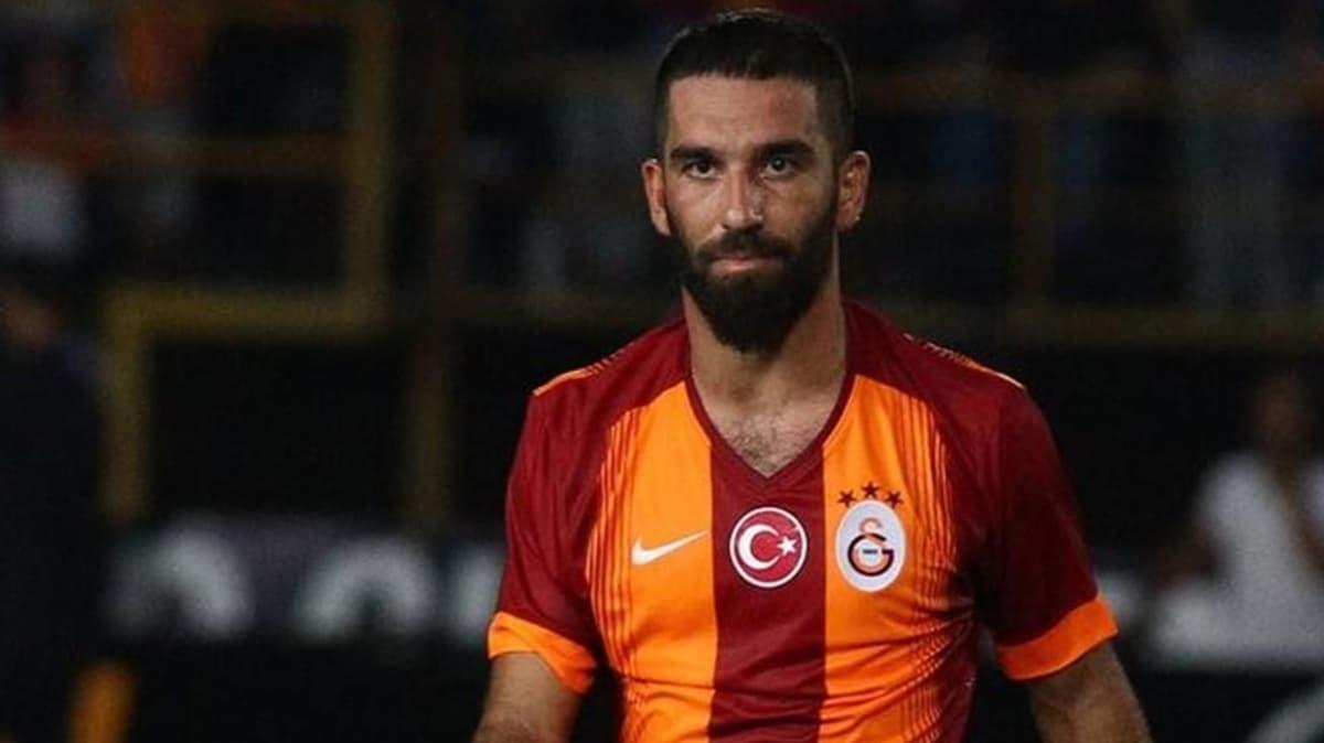 Ve Arda Turan, Galatasaray'da! Anlaşma şartları belli oldu