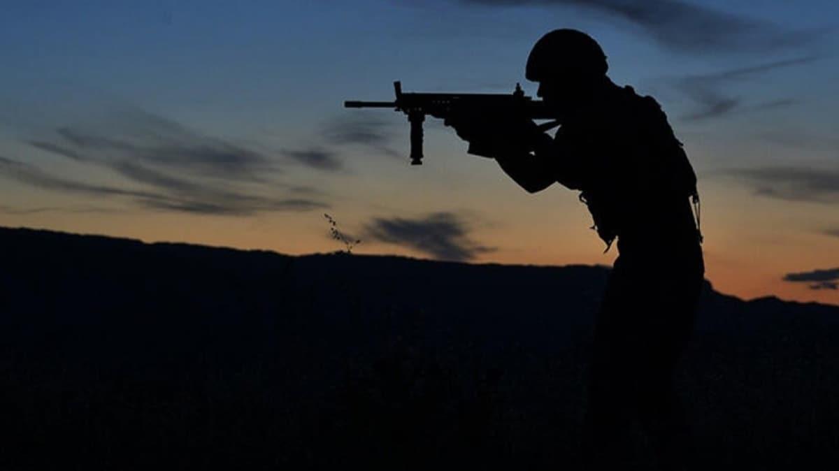 Şanlıurfa'da ikna yoluyla bir terörist teslim oldu
