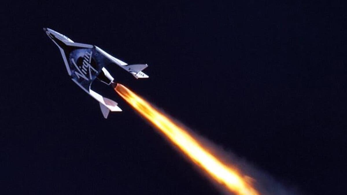 Merakla beklenen tanıtım yapıldı: İşte uzay seyahatinin fiyatı