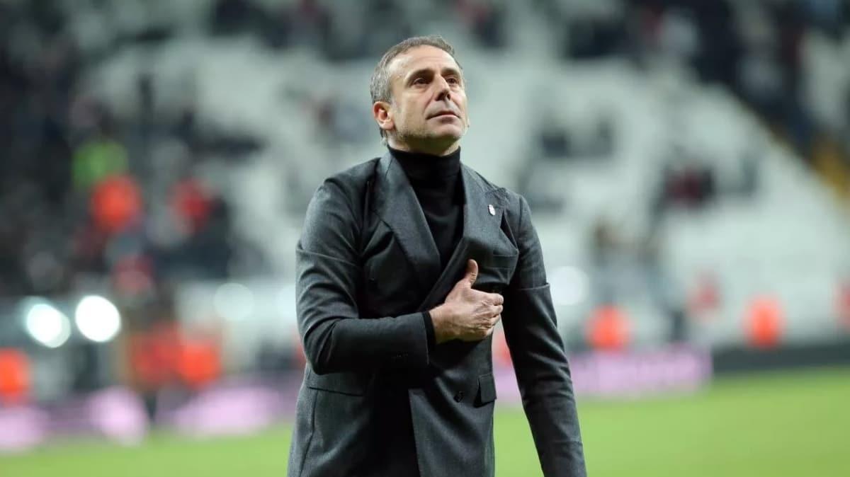 Trabzonspor'da Abdullah Avcı dönemi başlıyor