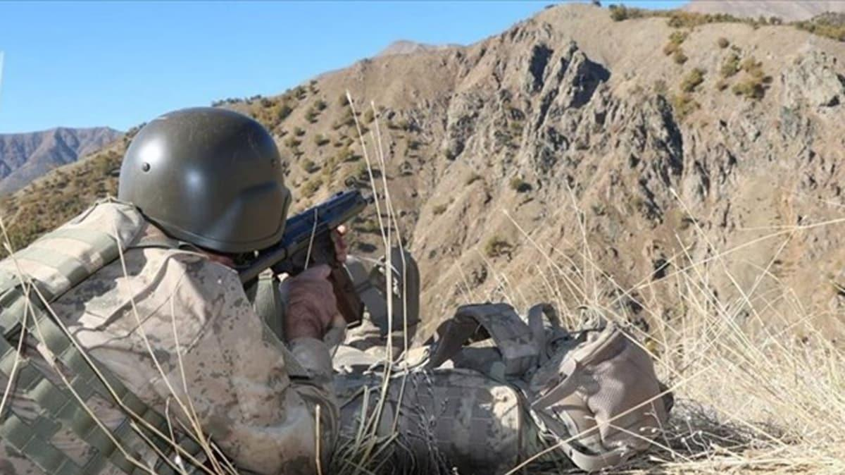 İçişleri Bakanlığı: Yıldırım-4 Munzur-Kutu Operasyonu başlatıldı