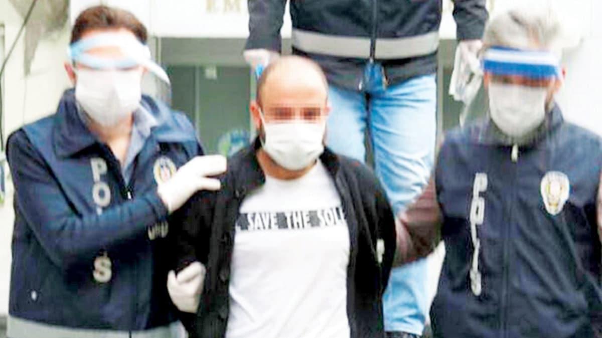 Kilise provokatörüne En'am Suresi tefsiriyle 1 yıl 4 ay hapis