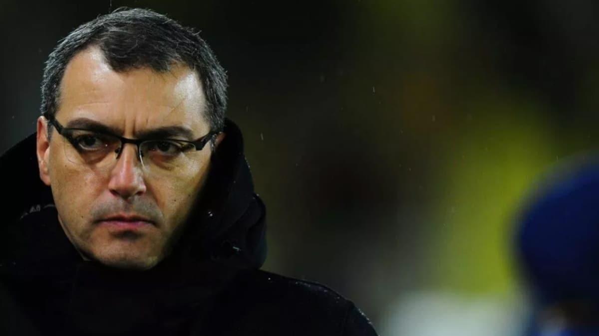Damien Comolli'nin hedefinde Süper Lig'den Diarra var
