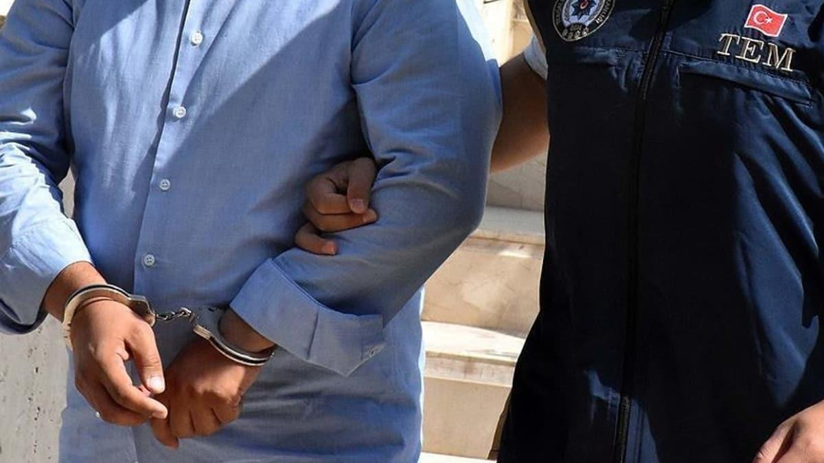 İstanbul'da 14 farklı adrese DEAŞ operasyonu: 9 gözaltı
