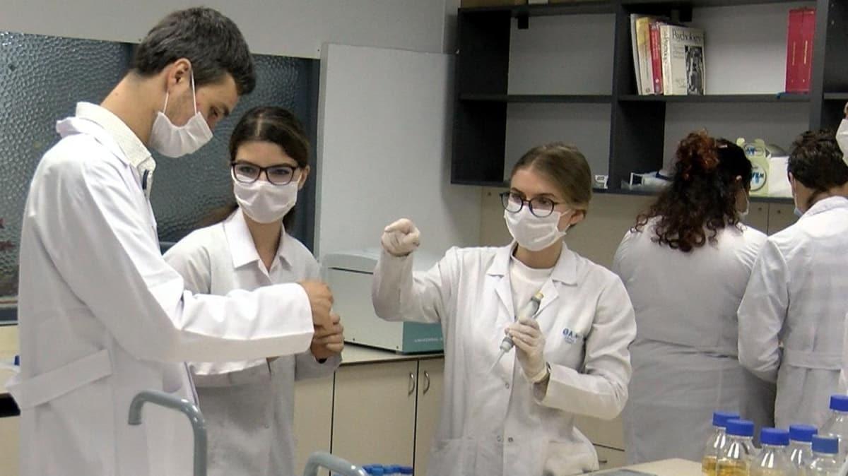 Son dakika haberi... Dünyanın beklediği koronavirüs aşısı müjdesi Ankara'dan geldi! İnsan denemelerine başlanacak
