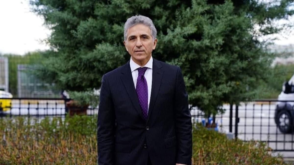 TFF Başkanvekili Ali Düşmez: Şartlar elverirse gelecek sezon maçlar seyircili