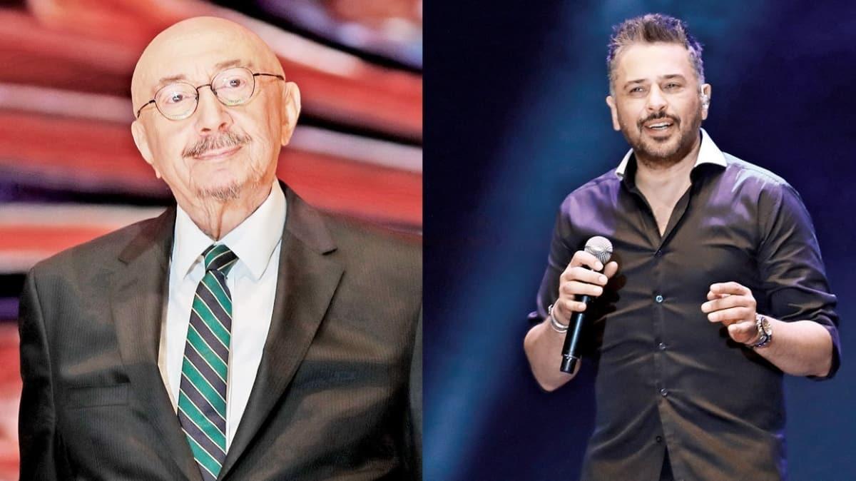 Özdemir Erdoğan ve Emre Altuğ konserleri ile nostalji rüzgarı