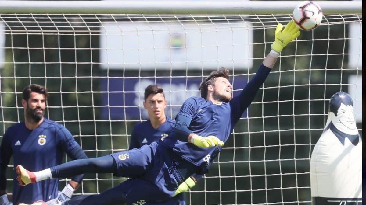 Erten Ersu, Fenerbahçe'den ayrıldı