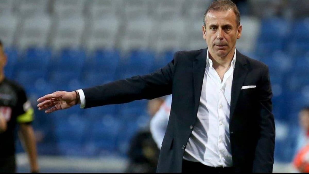 Abdullah Avcı, Trabzonspor'la anlaştı