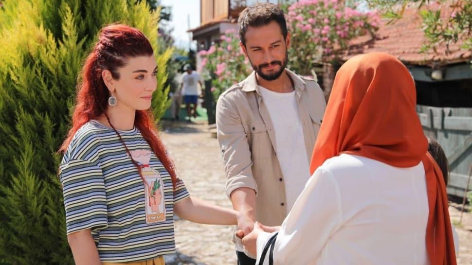 Hanımağa'nın Gelinleri bayrama özel TRT 1'de!