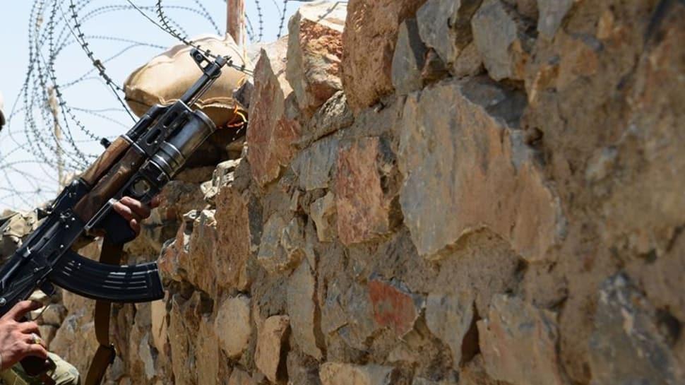 İran'ın kuzeybatısında çatışma... 2 İran askeri hayatını kaybetti