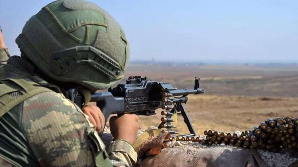 Türkiyə Hərbi Hava Qüvvələri 2 terrorçunu məhv edib