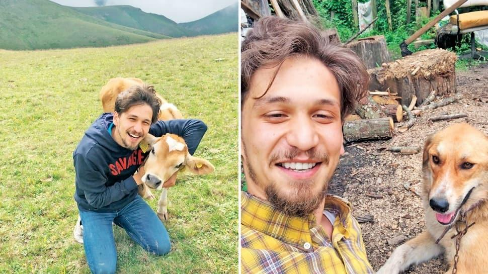 "Köylüden niye fenomen olmasın"""