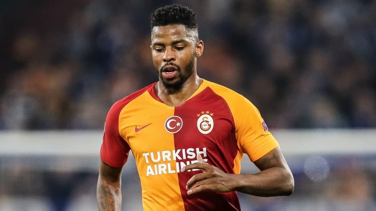 Galatasaray'da Donk sürprizi! Ayrılık çanları çalıyor...