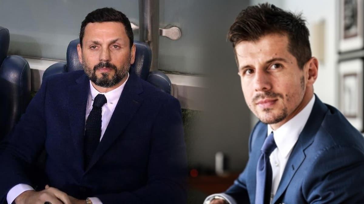 Fenerbahçe'de Erol Bulut ve Emre Belözoğlu bayramdan sonra aynı anda açıklanacak