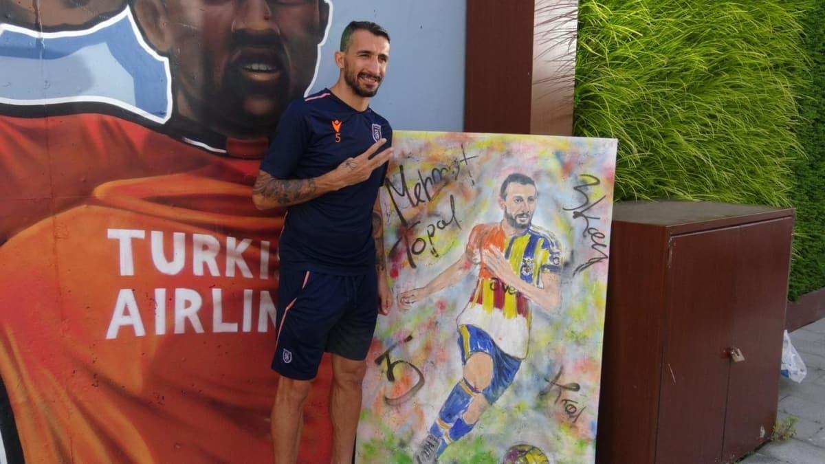 """Mehmet Topal: """"Şampiyonluğu üçlemek benim için ekstra hediye oldu"""""""