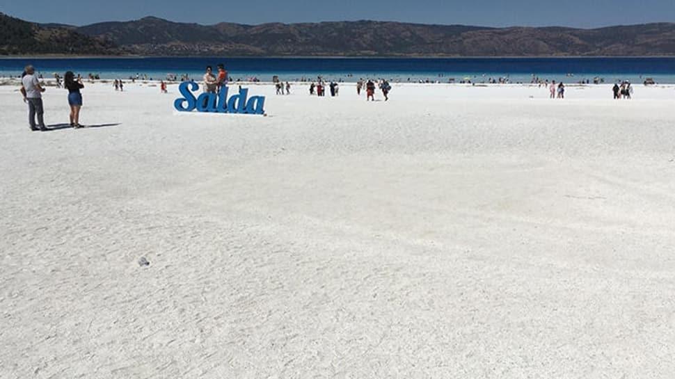 NASA'nın Salda Gölü açıklamasına Türk profesörden yanıt: İlgilenmelerinin nedeni çok benziyor olması