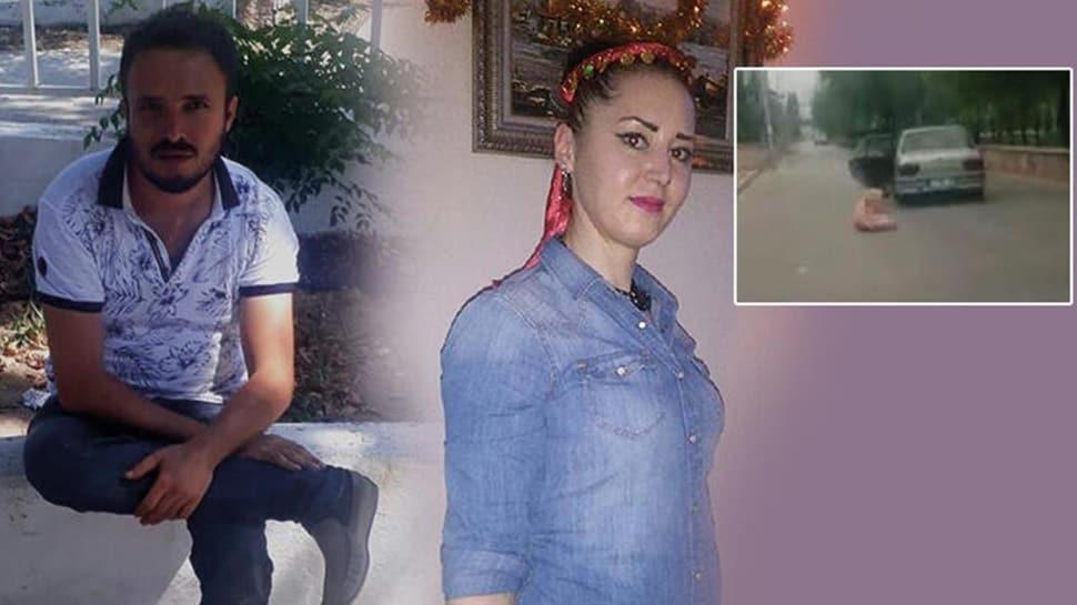 Sevgilisini benzinle yakarak öldürmüştü: Yerel mahkemenin verdiği 'iyi hal' indirimi bozuldu