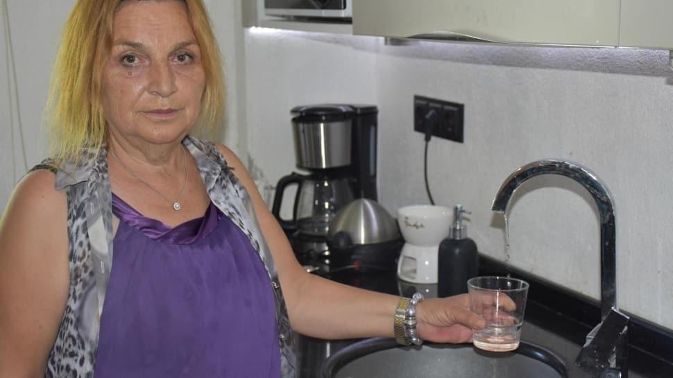 İzmirlilerin su çilesi: Bayram sabahına susuz uyandılar