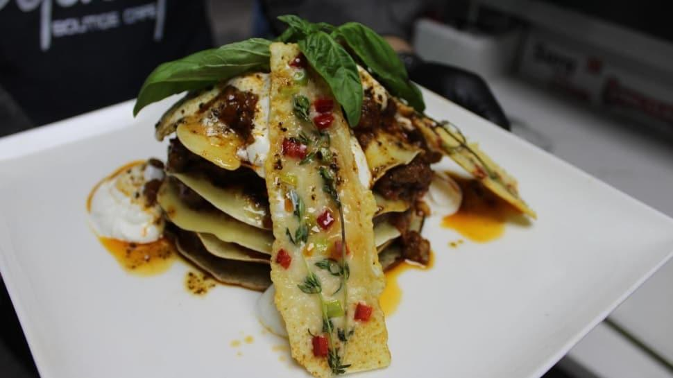 Osmanlı saray mutfağından bayrama özel lezzet: Kirde kebabı! Kirde kebabı tarifi