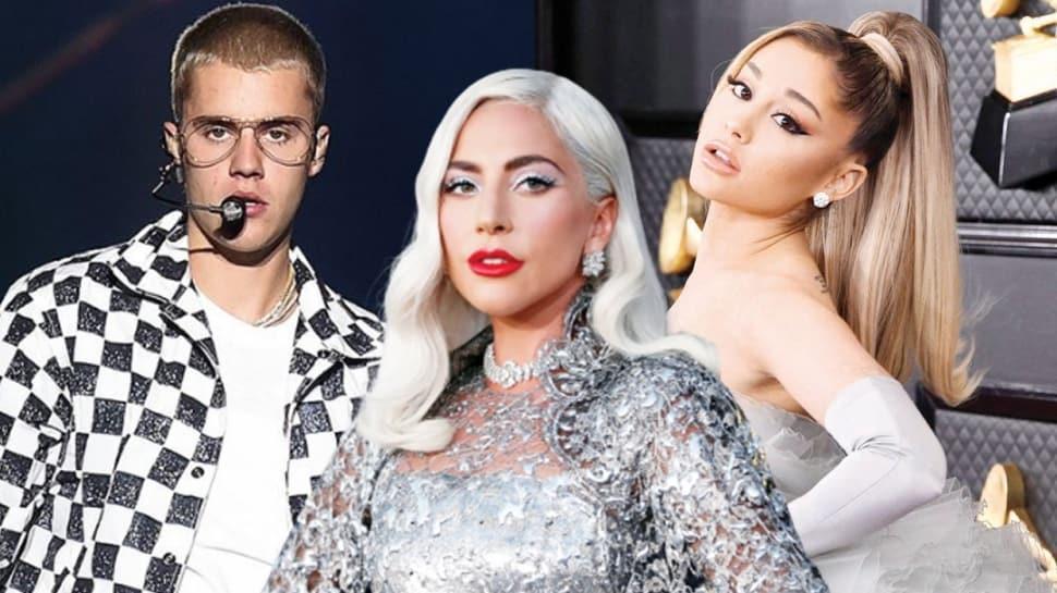 Justin Bieber, Ariana Grande ve Lady Gaga gibi dev isimler MTV Video Müzik Ödülleri'nde yarışacak