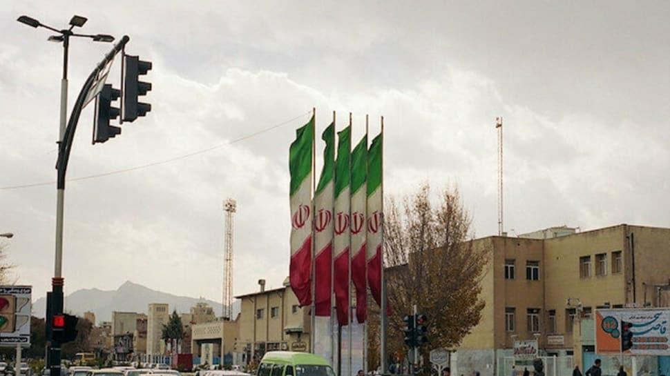 İran, rejim karşıtı örgüt liderini yakaladığını açıkladı