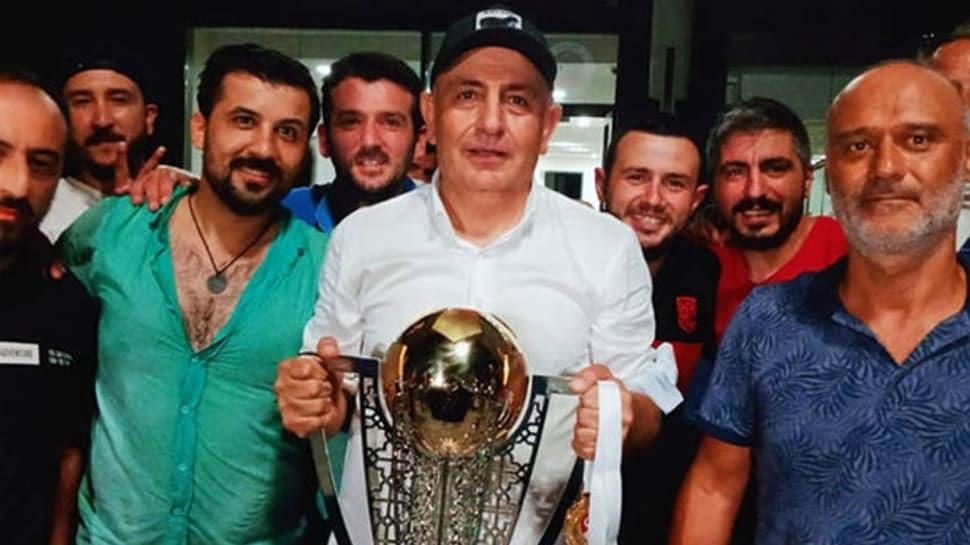 """Süleyman Hurma: """"Süper Lig'e beklenenin üstünde renk katacağız"""""""