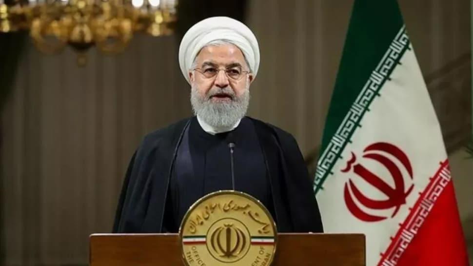 Ruhani'den koronavirüs talimatı: Kurallara uymayanlar cezalandıracak