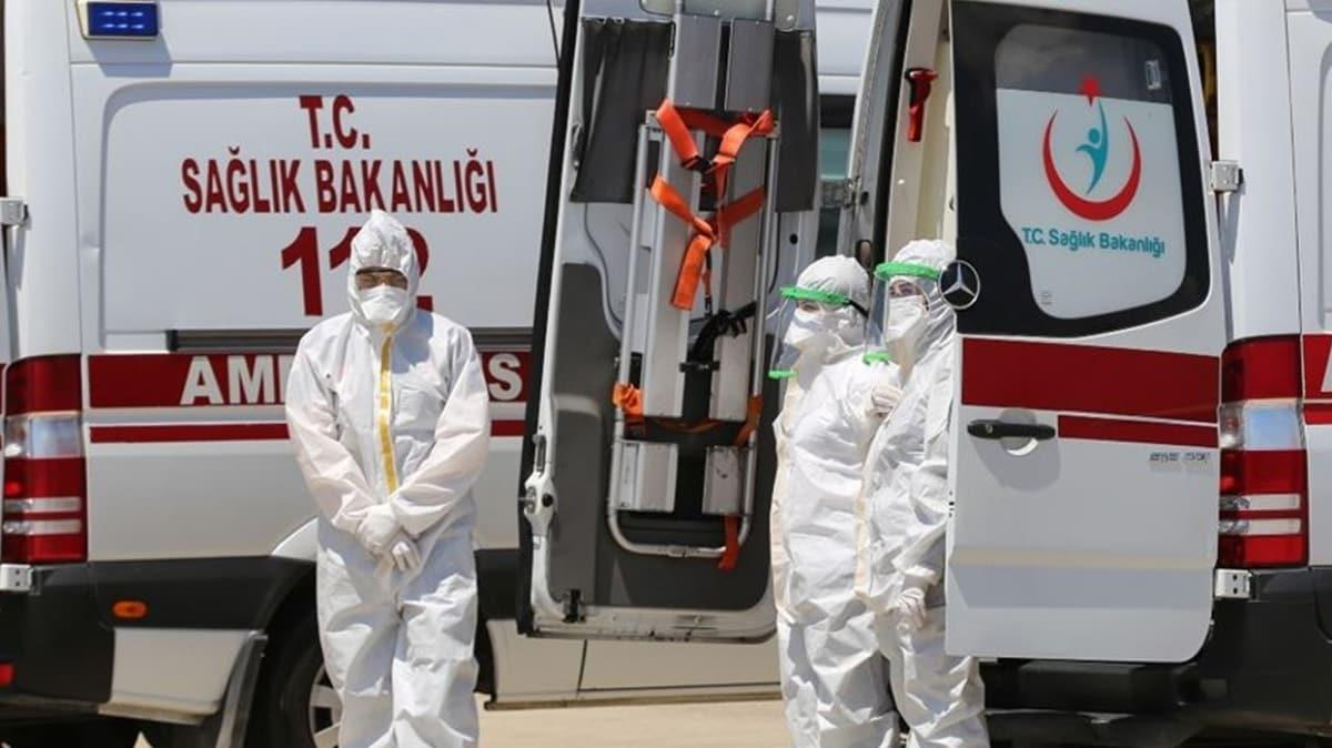 Bakan Koca açıkladı... Koronavirüs salgınında son durum