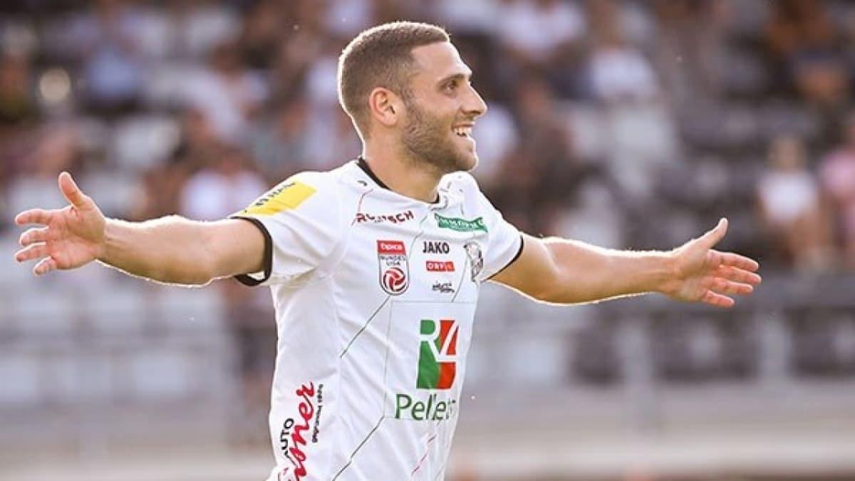 """31 maç 30 gol... Shon """"bay gol"""" Weissman, Galatasaray için kulübüne resti çekti!"""