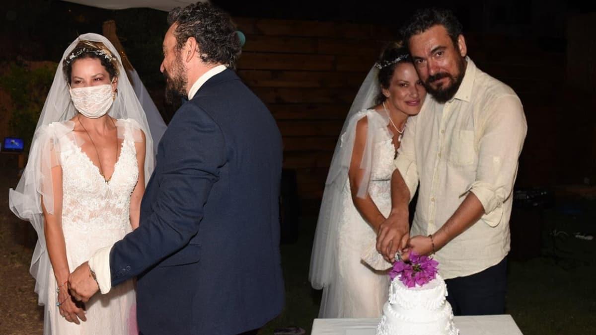 1 aylık evliliği sona eren Yıldız Asyalı'dan ilk açıklama: Resmi nikahımız yoktu!