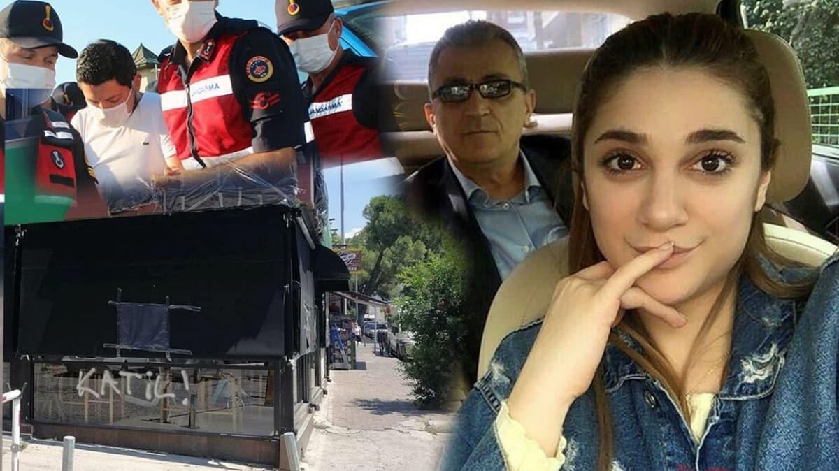 Pınar Gültekin'in babası: Ceren ortaya çıksın ve bütün bildiklerini anlatsın