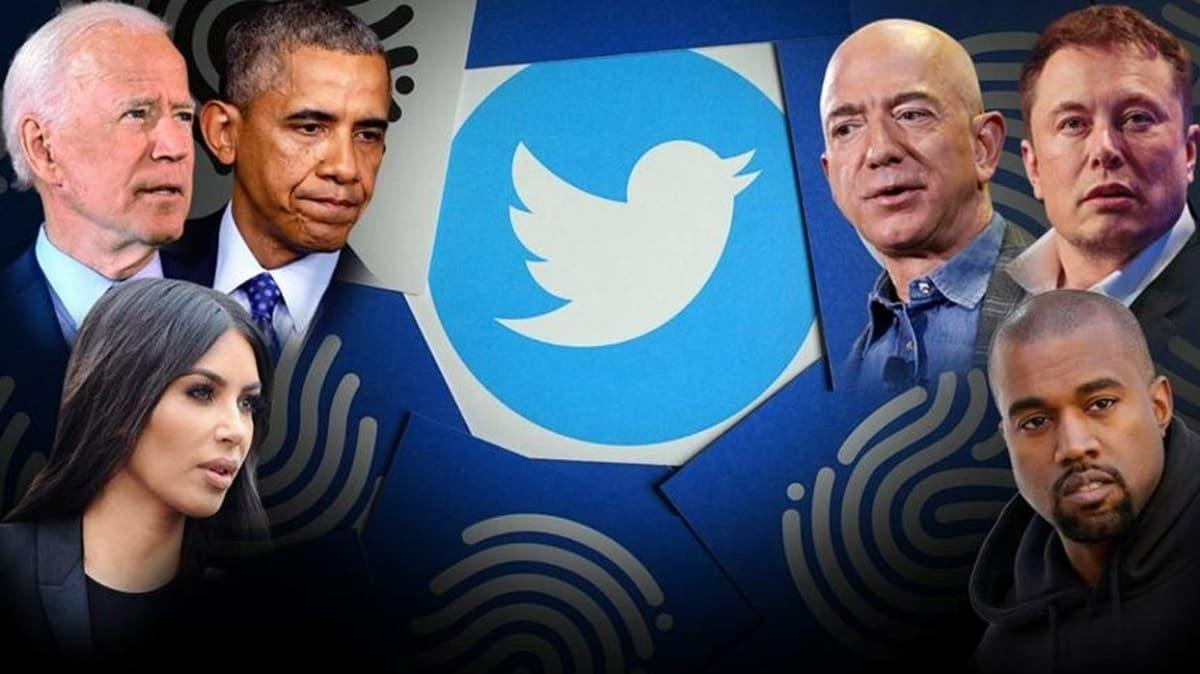 Obama, Elon Musk, Joe Biden gibi isimlerini Twitter'ını hacklemişti: Tutuklandılar