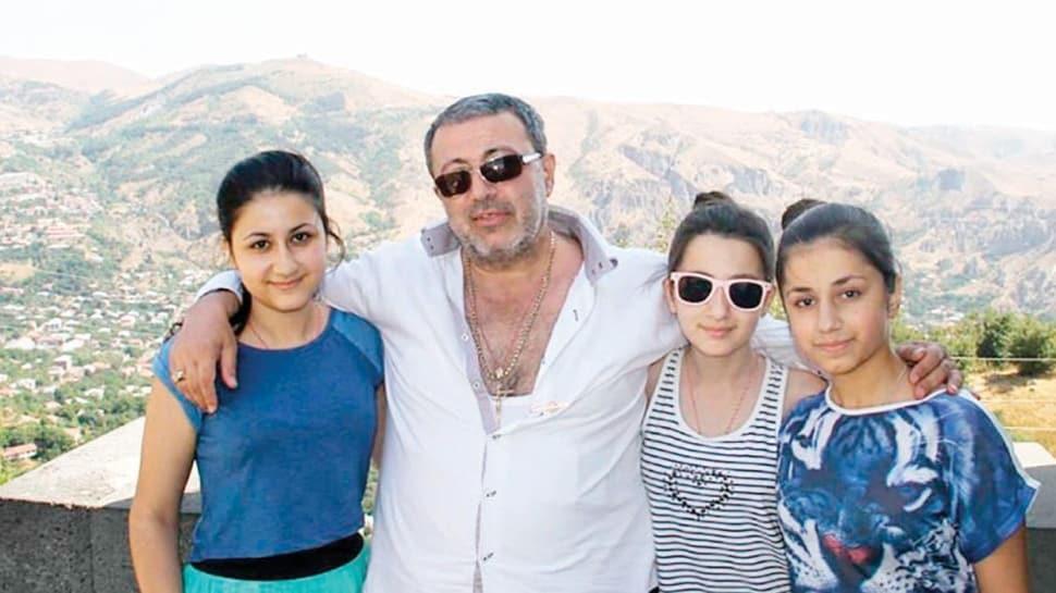 Üç kız kardeşten sapık babaya infaz