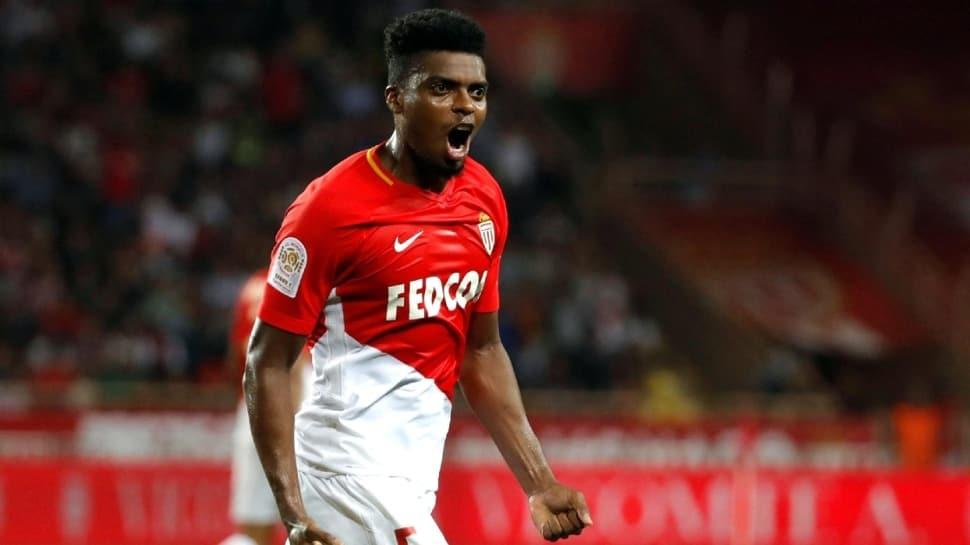 Trabzonspor, Jemerson'un transferi için Monaco'ya resmi teklifini sundu
