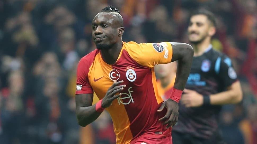 Fatih Terim, Mbaye Diagne'yi bu sezon takımda tutma kararı aldı