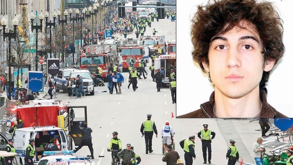 Maraton bombacısı Dzokhar Tsarnaev'in idam cezasına iptal