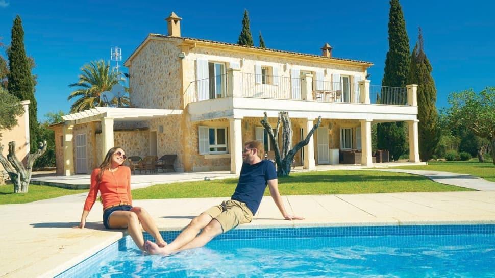 Tatilde villa kiralarken dolandırıcılara dikkat!