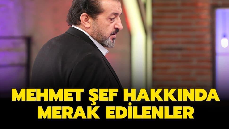 """Mehmet Yalçınkaya kaç yaşında"""""""