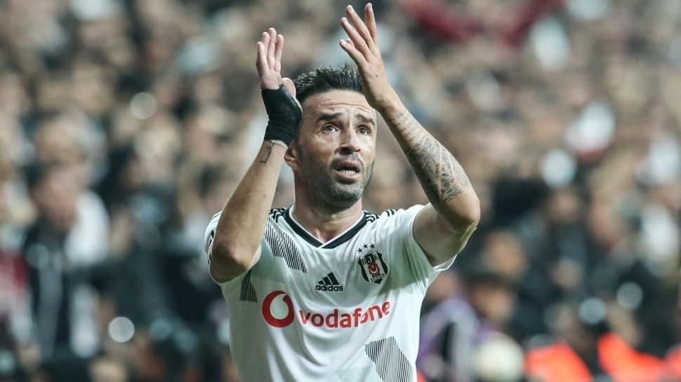 Gökhan Gönül'den Beşiktaş'a telefon: Fenerbahçe'ye gidiyorum, hakkınızı helal edin