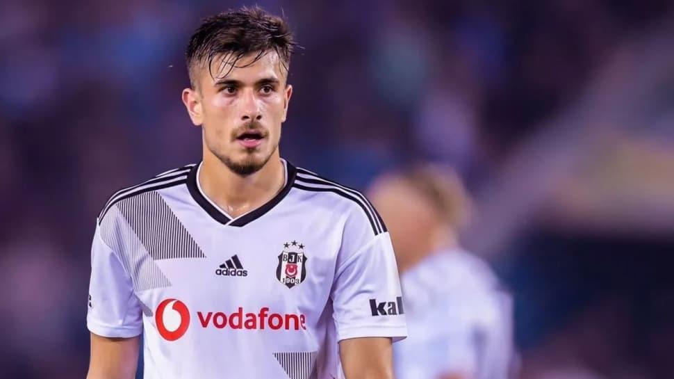 Fenerbahçe, Beşiktaş'la anlaşmazlık yaşayan Dorukhan Toköz ile el sıkıştı