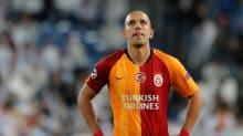 Galatasaray'da Sofiane Feghouli belirsizliği